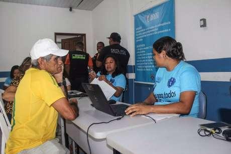 Diretoria do Papão vai conceder gratuidades para torcedores de baixa renda em 2019 (Jorge Luiz/Paysandu)