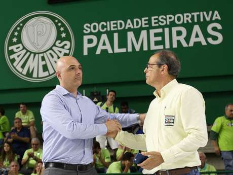 Galiotte receberá representantes de empresa trazida pela chapa de Genaro Marino, da oposição (Divulgação)