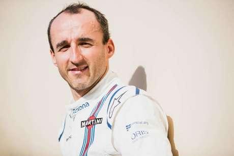Kubica afirma que Williams deveria ter escutado os pilotos