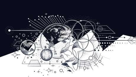 Estamos longe de desvendar os grandes mistérios do universo