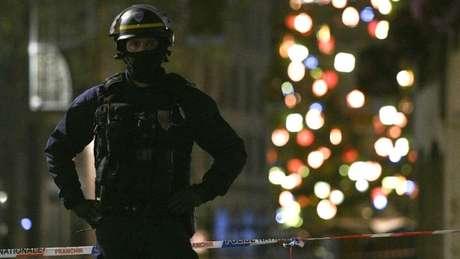Após ataque em Estrasburgo, nível de alerta foi aumentado no país