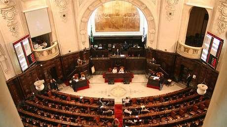 Relatório do Coaf apontou movimentações suspeitas de assessores de diversos deputados