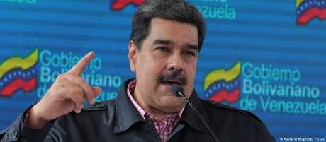 Maduro também acusou o conselheiro de segurança da Casa Branca, John Bolton, de preparar um plano para assassiná-lo