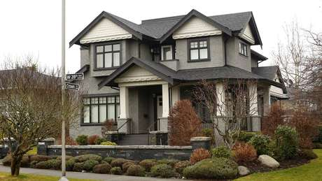 Meng Whanzhou tem uma casa em Vancouver