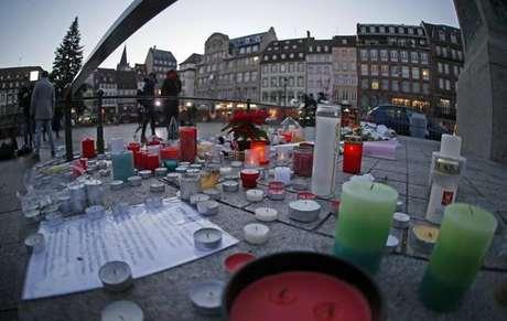 Polícia francesa mata suspeito de atentado em Estrasburgo