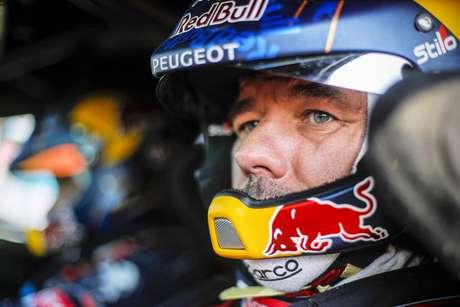 Sébastien Loeb vai pilotar pela Hyundai na temporada 2019 do WRC