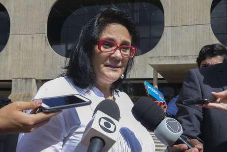 Damares Alves, confirmada para o futuro Ministério da Mulher, Família e Direitos Humanos