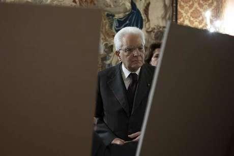 Mattarella agradece Temer por assinar extradição de Battisti