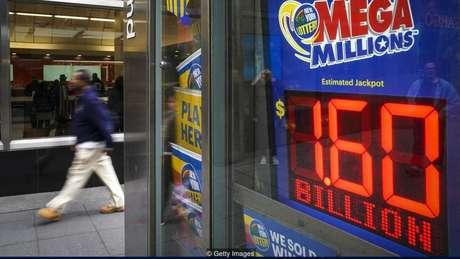 Ganhar na loteria pode ser uma maldição em vez de uma bênção