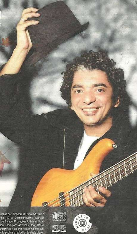 Músico faleceu aos 56 anos em Niterói (RJ).