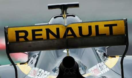 Renault quer piloto júnior na F1 até 2021