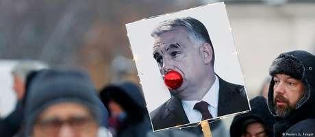 Novas manifestações estão programadas para os próximos dias na Hungria