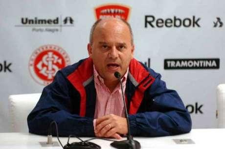 Newton Drummond é o novo diretor executivo da Chapecoense para 2019 (Foto: Site oficial)