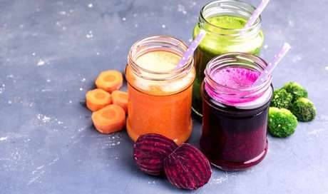 5 receitas de sucos para curar ressaca