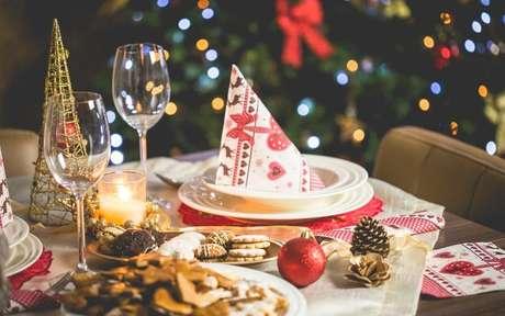 Ceia para celíacos: cuidados ao celebrar o fim de ano