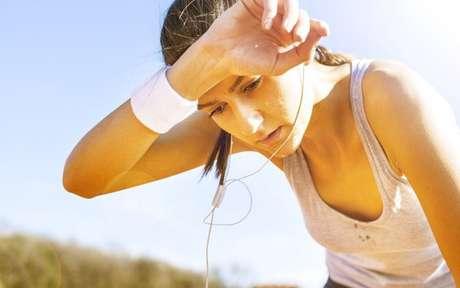 5 dicas para treinar nas altas temperaturas do verão