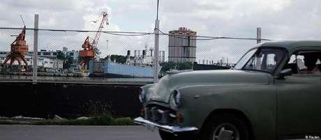 Dívida total de Cuba com o BNDES para a construção do Porto de Mariel é de 597 milhões de dólares