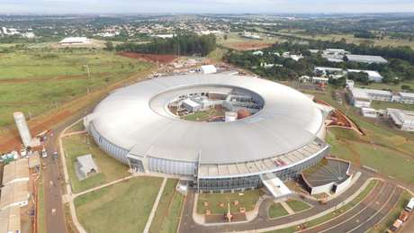 Bancado pelo governo federal, a construção de R$ 1,8 milhões do Projeto Sirius é a aposta do Brasil para elevar a produção científica do País