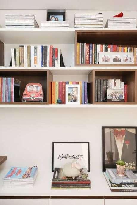 1. Saiba como organizar a casa e tenha tudo no lugar como nesse projeto de Maíra Marchió
