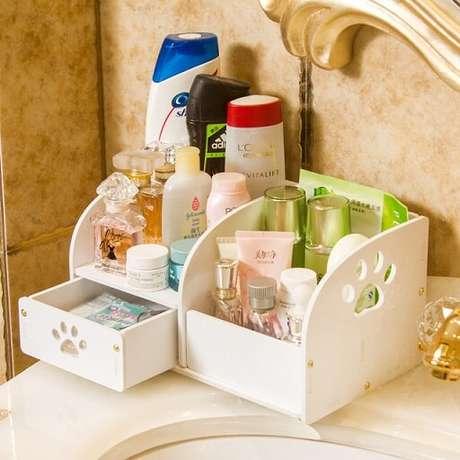 31.Separar os produtos pode ser uma ótima ideia. Foto de AliExpress