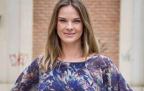 Leticia Birkheuer passara por cirurgia ortopedica