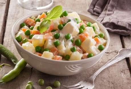 Cenoura e batata: uma combinação deliciosa!