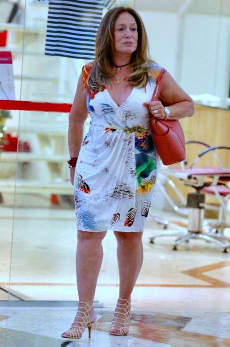 Susana Viera (Foto: AgNews)
