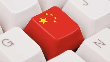 O valor de mercado de empresas chinesas levou Alibaba, Tencent e Baidu à lista de maiores companhias do mundo