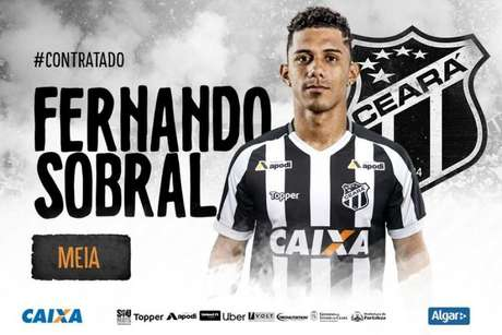 Divulgação/Ceará