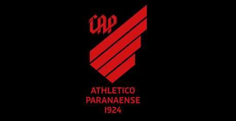 Novo símbolo do Atlético-PR