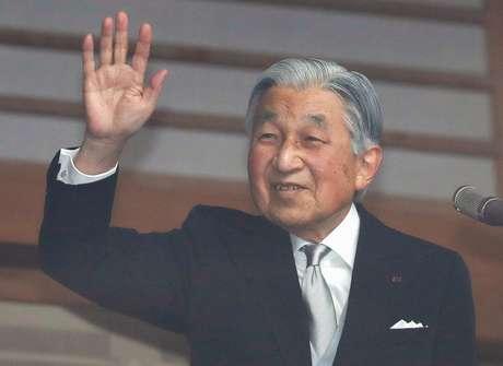 Imperador Akihito