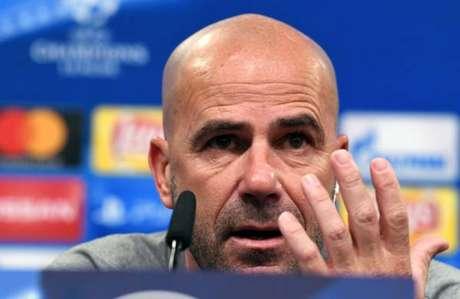 Ex-treinador do Dortmund assume o Bayer (Foto: Patrick Stollarz / AFP)