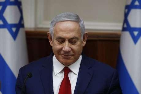 Premier israelense diz que viagem ao Brasil é histórica