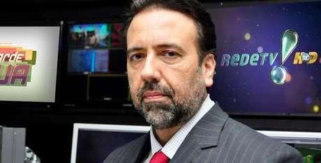 Jorge Lordello comanda o Operação de Risco desde 2014: atração jornalística registrou crescimento de audiência este ano