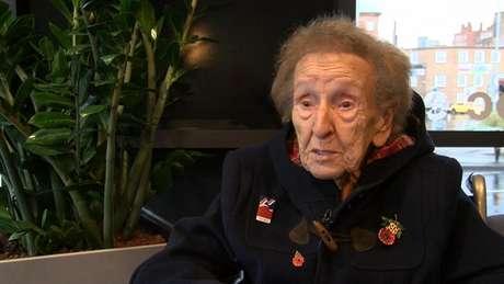 Nem Wilson nem suas colegas falaram em detalhes sobre o que aconteceu em Bletchley Park durante a Segunda Guerra Mundial