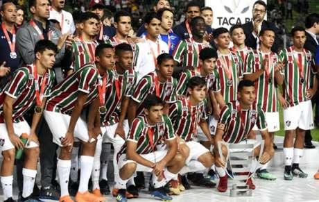 Fluminense Sub-17