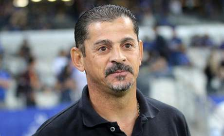 Valdir Bigode entra no mercado para assumir a função de treinador profissional (Carlos Gregório Jr/Vasco)