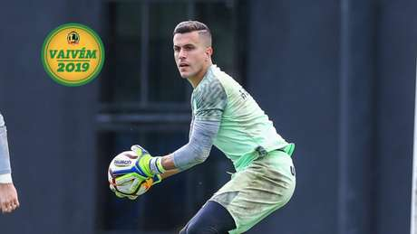 Marcelo Grohe vai se transferir para o Al Ittihad (Foto: LUCAS UEBEL/GREMIO FBPA)