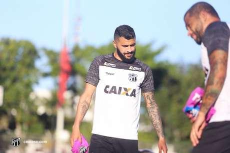 Foto: Fernando Ferreira/Divulgação/Ceará SC