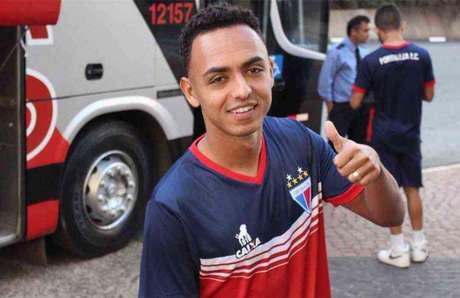 Bruno Oliveira/E.C Fortaleza