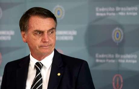 Bolsonaro será empossado presidente do Brasil nesta terça (1º)