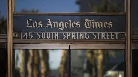 Ataque hacker interrompe distribuição de jornais nos EUA