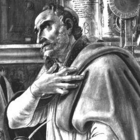 Santo Agostinho (354-430)