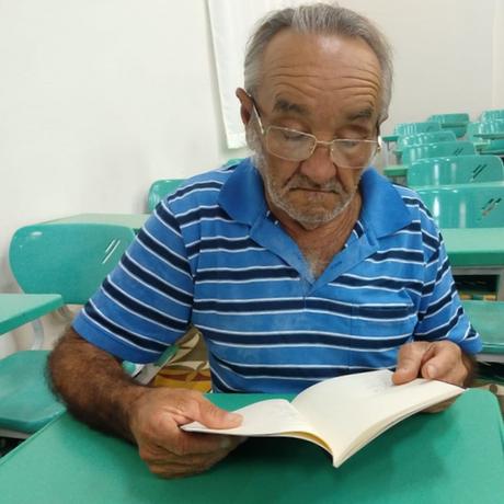 No Brasil, há 18,9 mil universitários que possuem entre 60 e 64 anos