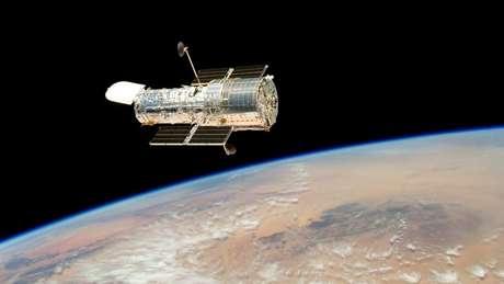 O telescópio Hubble localizou pela primeira vez a Ultima Thule em 2014