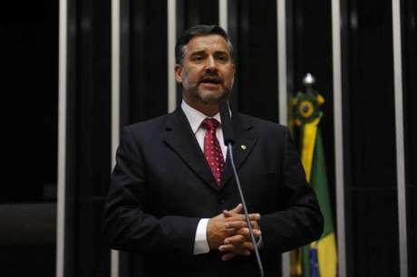 O deputado Paulo Pimenta (PT-RS)