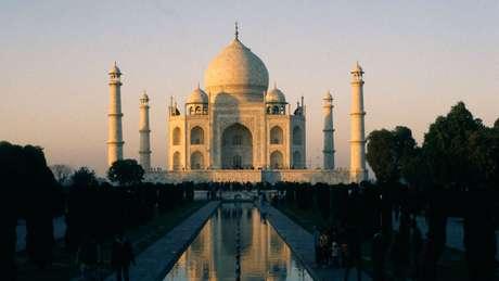 Taj Mahal, a construção mais famosa da Índia, pode desaparecer