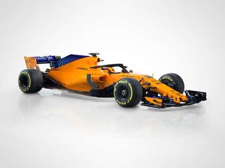 F1 2019: McLaren anuncia data de lançamento do carro para a próxima temporada