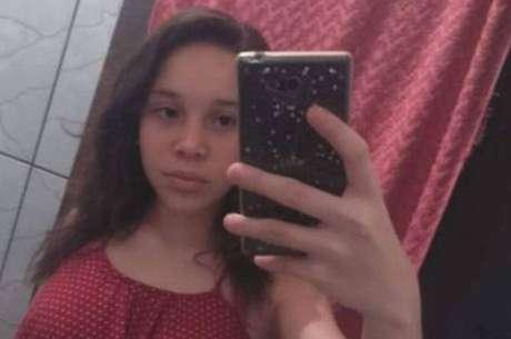 Natasha Rodrigues, de 14 anos, foi baleada no dia 29 de dezembro