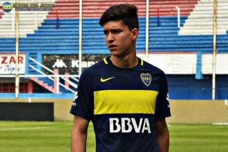 Balerdi vai ganhar mais chances no time titular argentino com a saída de Magallán (Foto: Divulgação)